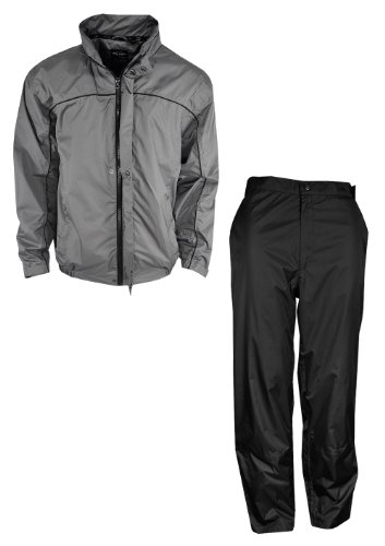 Ray Cook Golf C-Tech Waterproof Rain Suit (Cook Golf compare prices)