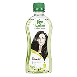Keo Karpin Hair Oil, 200ml