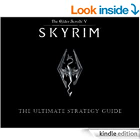 Game Guide for Skyrim ps3: The Ultimate Skyrim Strategy Guide with Cheats and Tips