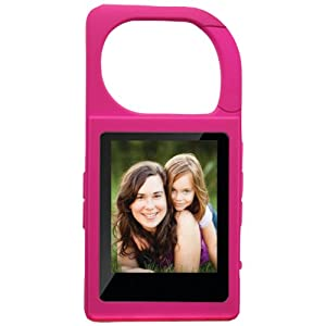 Mach Speed Eclipse Replay 1.8 Mp3 Player, Pink
