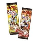 妖怪ウォッチ 妖怪メダルチョコ 10個入り BOX【食玩】