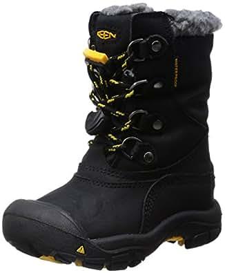 Amazon.com: KEEN Basin WP Winter Boot (Toddler/Little Kid