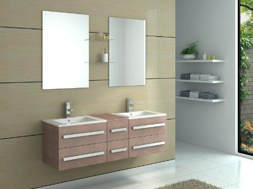 Vasque poser la grande classe pour pas cher avis - Meuble de salle de bain amazon ...