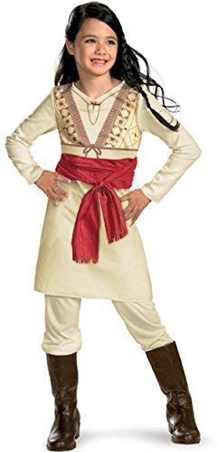 Tamina Classic Costume, Child M(7-8)