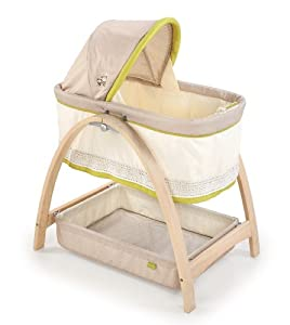 Kolcraft Cuddle N Care 2 In 1 Bassinet And Incline Sleeper