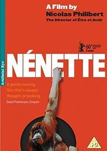 Nenette / Un Animal Des Animals [DVD]