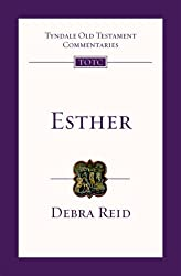 Esther: An Introduction and Survey (Tyndale Old Testament Commentaries)