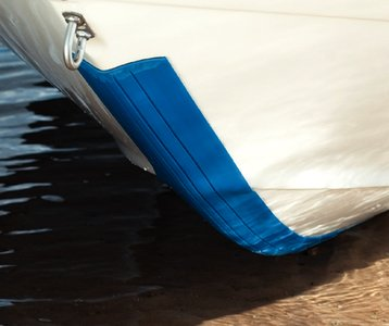 Keelguard Boat 21 ft to 22 ft
