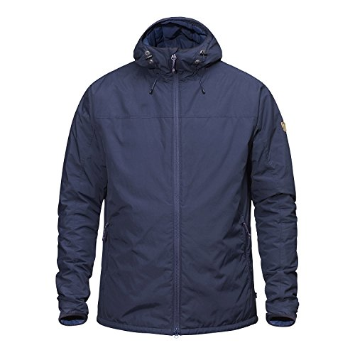 Fjllrven-Herren-Jacke-High-Coast-Padded-Jacket-82227-Navy-XL