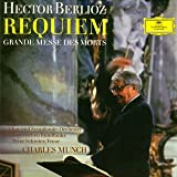 Berlioz: Requiem Munch & Bavarian Rso
