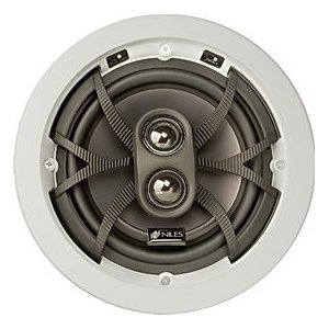 Niles Cm750Fx (Pr) 2-Way Ceiling Mount Surround Speakers