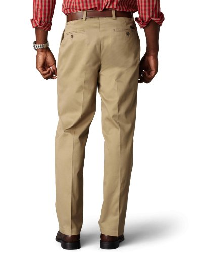 Dockers Men's Classic Fit Signature Khaki Pant