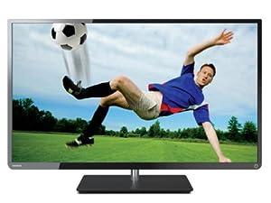 Toshiba 50-Inch 120 Hz 1080p LED HDTV (50L1350UC)