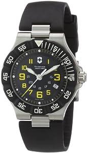Victorinox Swiss Army Women's 241416 Summit XLT Black Dial Watch