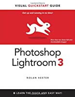 Photoshop Lightroom 3: Visual QuickStart Guide ebook download