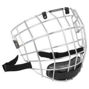 Warrior-Krown-360-Hockey-Helmet-Cage-Medium-Silver