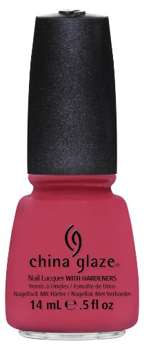 China Glaze Nail Lacquer - Passion ...