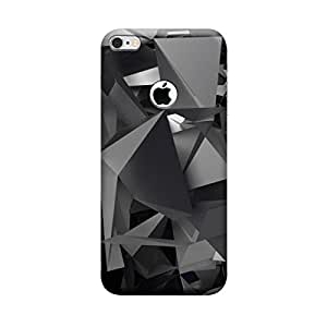 iCover Premium Printed Mobile Back Case Cover With Full protection For Apple iPhone 6 with Hole (Designer Case)
