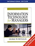Information Technology for Managers (International Edition)