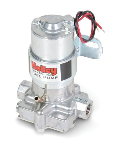 Holley Performance Products 712-815-1 Electric Fuel Pump -