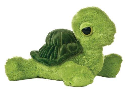 """10"""" Tricks Turtle"""