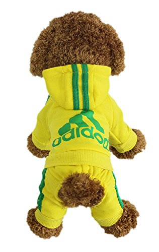 LifeWheel-Pet-Dog-Jumpsuit-Hood-Jacket-Pullover-Cat-Outwear-Costume
