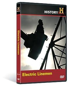 Electric Linemen: Tougher in Alaska