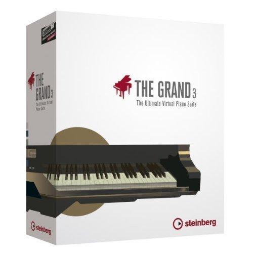 【Amazonの商品情報へ】THE GRAND 3 通常版