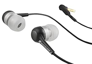 Beyerdynamic DTX 80 SW Premium in Ear Buds (Black) (Discontinued by Manufacturer)