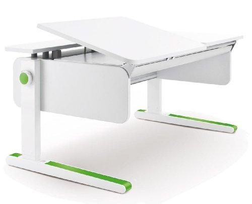Moll-Schreibtisch-Champion-Left-up-wei