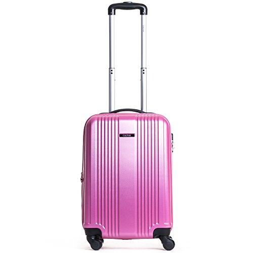 calpak-torrino-ii-20-inch-expandable-carry-on-pink