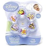 Disney Friends Winnie The Pooh Water Filled Teether