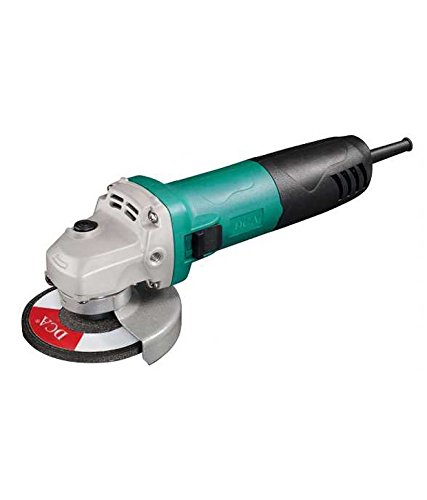 S1M-FF04-100A Angle Grinder