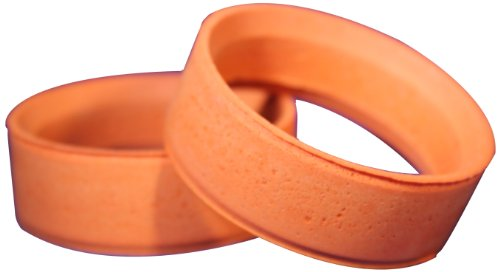 Ride Molded Inner Foam, Orange, Medium - 1