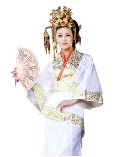 Chinese Costume Girl's Princess National Halloween Cosplay