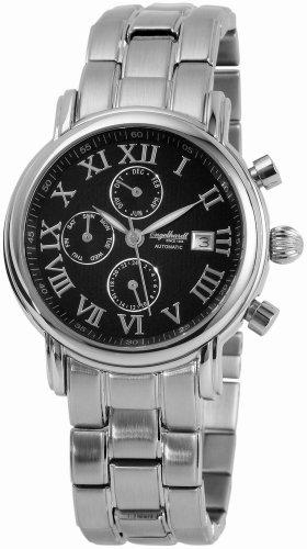 Engelhardt Gents Watch Automatic 385721028057