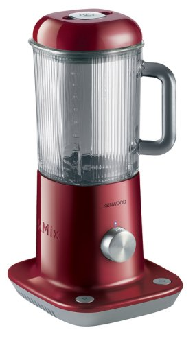 Kenwood kMix BLX510 Blender  Raspberry Red