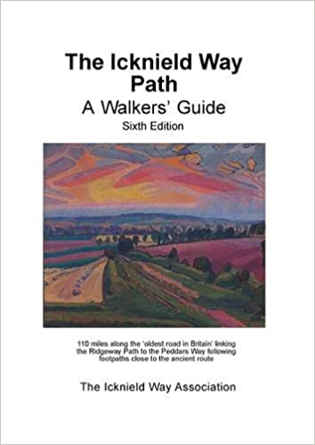 Icknield Way Path Guidebook