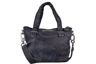 liebeskind handtasche jordi b schwarz damentasche schuhe handtaschen. Black Bedroom Furniture Sets. Home Design Ideas