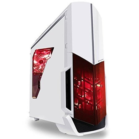 [Gamer's Pick] SkyTech Archangel 960-I Desktop Gaming Computer PC (FX-6300 3.5GHz 6-Core, GTX 960 2GB GDDR5 Graphic, 8GB DDR3, 1TB HDD, 24x DVD, 500 Watts PSU, Win 10 PRO) (Gaming Desktop Under 1000 compare prices)