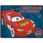 Disney Cars Fleece Blanket / Bed Thro...