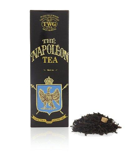 Twg Tea Napoleon Black Tea 3.5 Oz