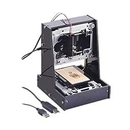300mW-4 USB DIY Laser Engraver Cutter Engraving Cutting Machine Laser Printer CNC Printer