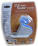 Belkin USB Smart Media Reader Writer + Photo Software