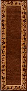 Rugs 4 Less Collection Cowboy Western Cabin