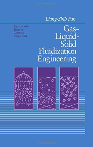 Gas-Liquid-Solid Fluidization Engineering (Butterworth's Series in Chemical Engineering)