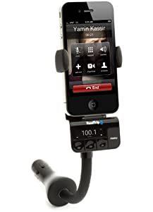 Griffin GA15005 Roadtrip Handsfree for iPod, iPhone, Smartphones, Blackberry