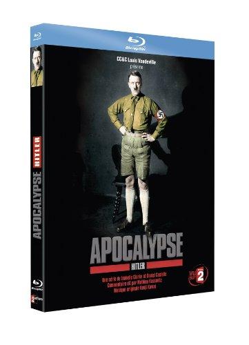 Апокалипсис: Гитлер / Apocalypse - Hitler (2011) BDRip [720p] от HQ-ViDEO