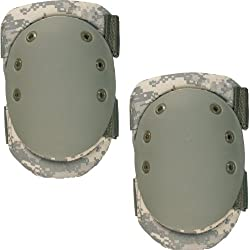 ACU Digital Camouflage Multi-Purpose Tactical SWAT Knee Pads