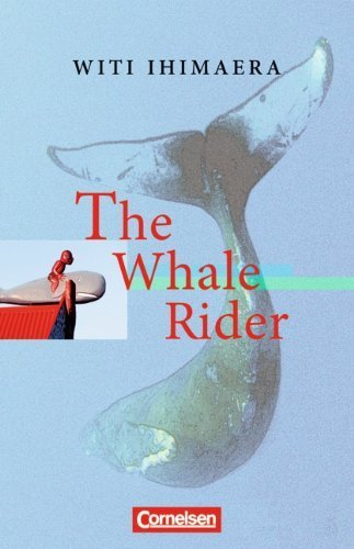 "the whale rider by witi ihimaera essay In witi ihimaera's novel ""whale rider"" we follow rawiri as he goes through his life watching the growth, incidents and magic of his niece kahu."